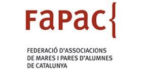 Federació d'Associacions de Mares i Pares d'Alumnes de Catalunya