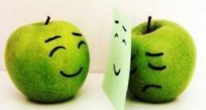 Cuento con final feliz para un dia triste: